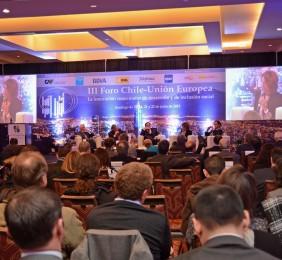 Publico Sesión Relaciones Comerciales y de Inversión