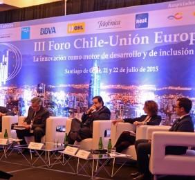 Sesión Relaciones Comerciales y de Inversión