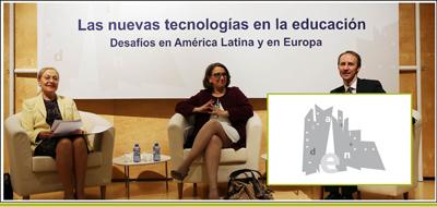 LAS NUEVAS TECNOLOGÍAS EN LA EDUCACIÓN. Desafíos en América Latina y en Europa