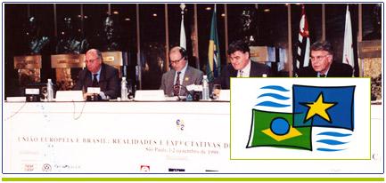 I FORO BRASIL-UNIÓN EUROPEA