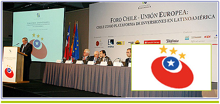 II FORO CHILE-UNIÓN EUROPEA