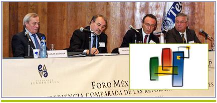 III FORO MÉXICO-UNIÓN EUROPEA