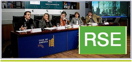 I CONFERENCIA INTERNACIONAL DE RSE