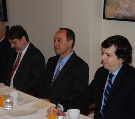 Emilio Gilolmo, Paulo césar Oliveira campos; Jacinto López; Borja Jiménez