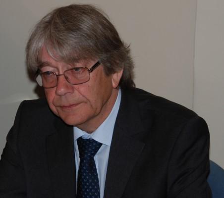 Reinhard Silberberg