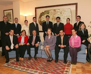 Becarios 2005-2006