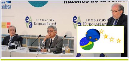 III FORO BRASIL-UNIÓN EUROPEA