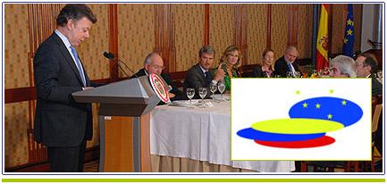 II FORO COLOMBIA-UNIÓN EUROPEA