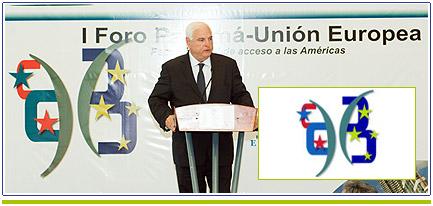 I FORO PANAMÁ-UNIÓN EUROPEA