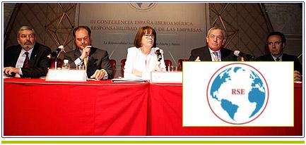 III CONFERENCIA INTERNACIONAL DE RSE