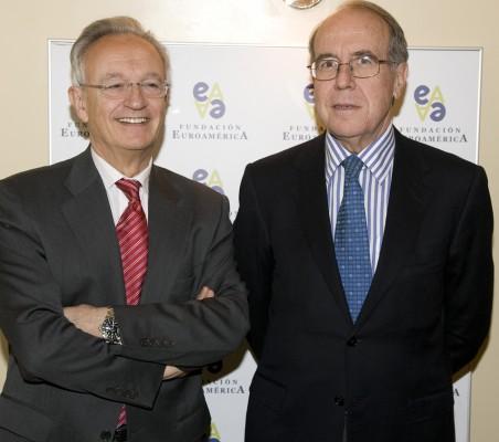 Ángel Durández,  Luís Berenguer Fuster