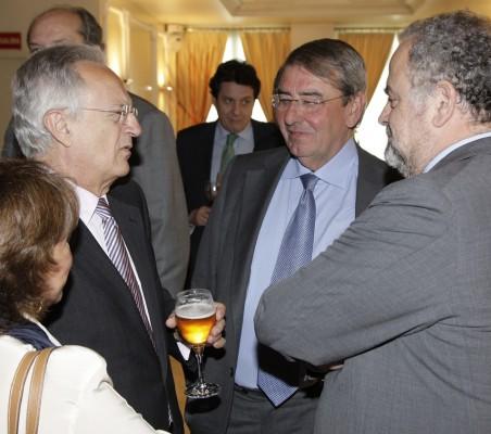 Invitados Almuerzo-coloquio con Alejandro Echevarría