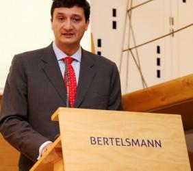 Francisco Javier Garzón, Consejero Delegado de Icex