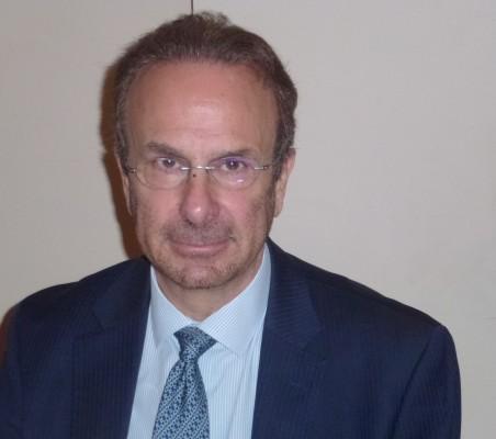Gil Gidrón
