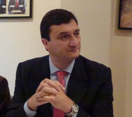 Francisco J. Garzón