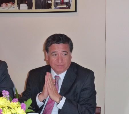 José Aravena