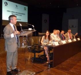 Mesa redonda: Europa y Latinoamérica: Una visión empresarial- Presente y futuro