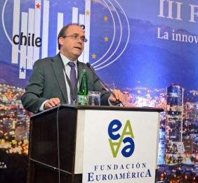 Ministro Alberto Undurraga