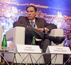 Embajador Carlos Appelgren