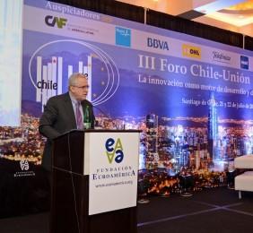 Ministro de Energía Máximo Pacheco (2)
