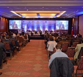 Público asistente Sesión Educación