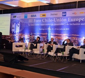Sesión Financiera y Turismo
