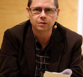 Gabriel Rissola ,Director General de Telecentre Europe
