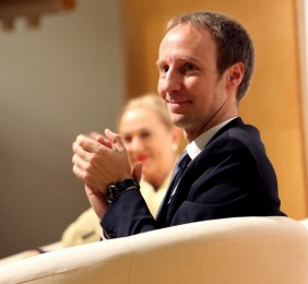 Marc Puškarić, Director General de Bertelsmann Brasil