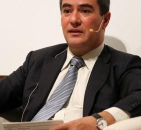 Omar Valdez, Director Ejecutivo de Themis Foundation, Organización Mundial de Turismo, OMT