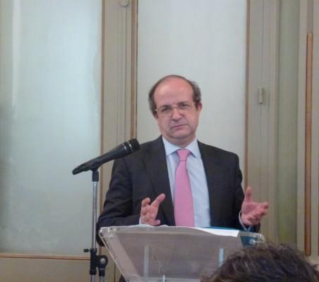 Daniel Calleja  Director General De Medio Ambiente