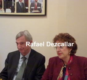 Rafael Dezcallar