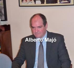 Alberto Majó