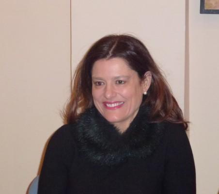 Miriam González Durántez