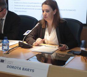 Kepa Korta y Dorota Barys