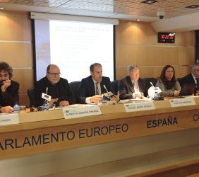 Álvaro Brechner, Alberto García Ferrer, Miguel Ángel Benzal, Porfirio Enríquez, Elena Vilardell, Fernando Labrada