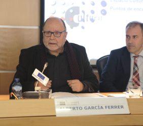 Alberto García Ferrer, Miguel Ángel Benzal