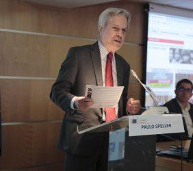 Paulo Speller, Secretario General de la OEI