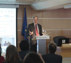 Paulo Speller, Secretario General OEI