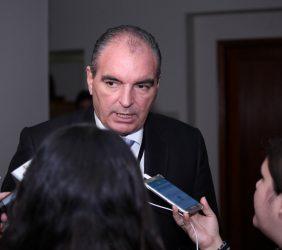 Aurelio Iragorri, Ministro de Agricultura y Desarrollo Rural, Colombia