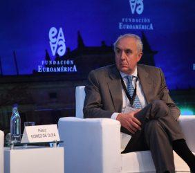 Pablo Gómez de Olea, Director General para Iberoamérica, Ministerio de Asuntos Exteriores y de Cooperación, España