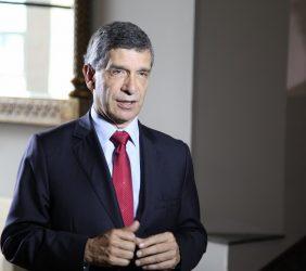 Rafael Pardo Rueda, Alto Consejero para el Postconflicto, Derechos Humanos y Seguridad, Colombia