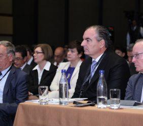 Carsten Moser, Aurelio Iragorri, Josep Piqué