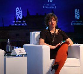 Elisa Carbonell, Consejera Económica y Comercial de España en Colombia