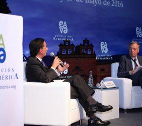 Alfonso Gómez Palacio, Carsten Moser