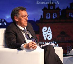 Aldo Longo, Dirección General de Agricultura y Desarrollo Rural, Comisión Europea