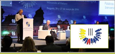 III Foro Colombia-Unión Europea