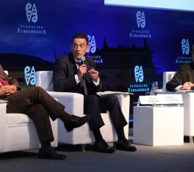 Jaime Bueno, Piero Venturi, Germán Casal Arcau