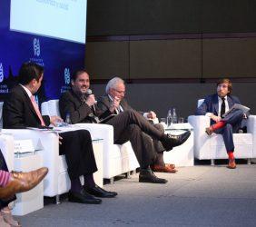 David Luna, Pablo Bello, Almerino Furlan, Carlos Loaiza