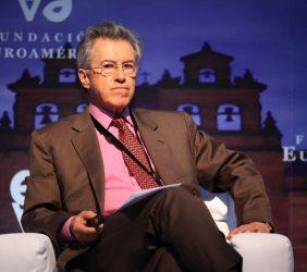 Jaime Bueno, Consejero Presidencial del Sistema de Competitividad e Innovación, Colombia