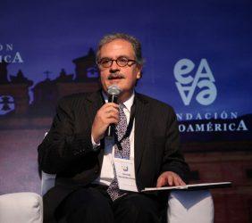 Superintendente Gerardo Hernández Correa